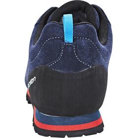 Millet M's Friction GTX Low Shoes saphir/rouge